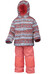 Columbia Buga Set Toddlers Bluebell Fairisle